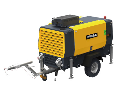MEDIUM AIR COMPRESSOR